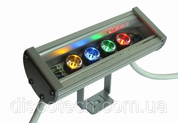 Светильник светодиодный линейный LS Line-4-65-04-0,7A-P