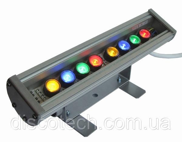 Светильник светодиодный линейный LS Line-4-65-08-C