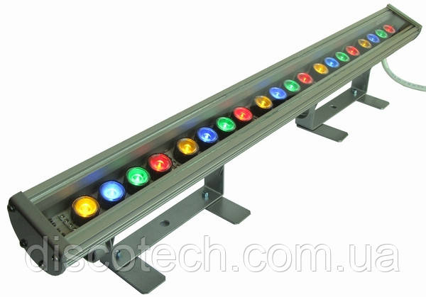 Светильник светодиодный линейный LS Line-4-65-20-0,7A
