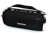Колонка Bluetooth HOPESTAR H24 , беспроводная колонка, портативная колонка