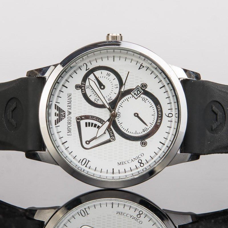 Emporio armani реплика часы приобрести в одессе