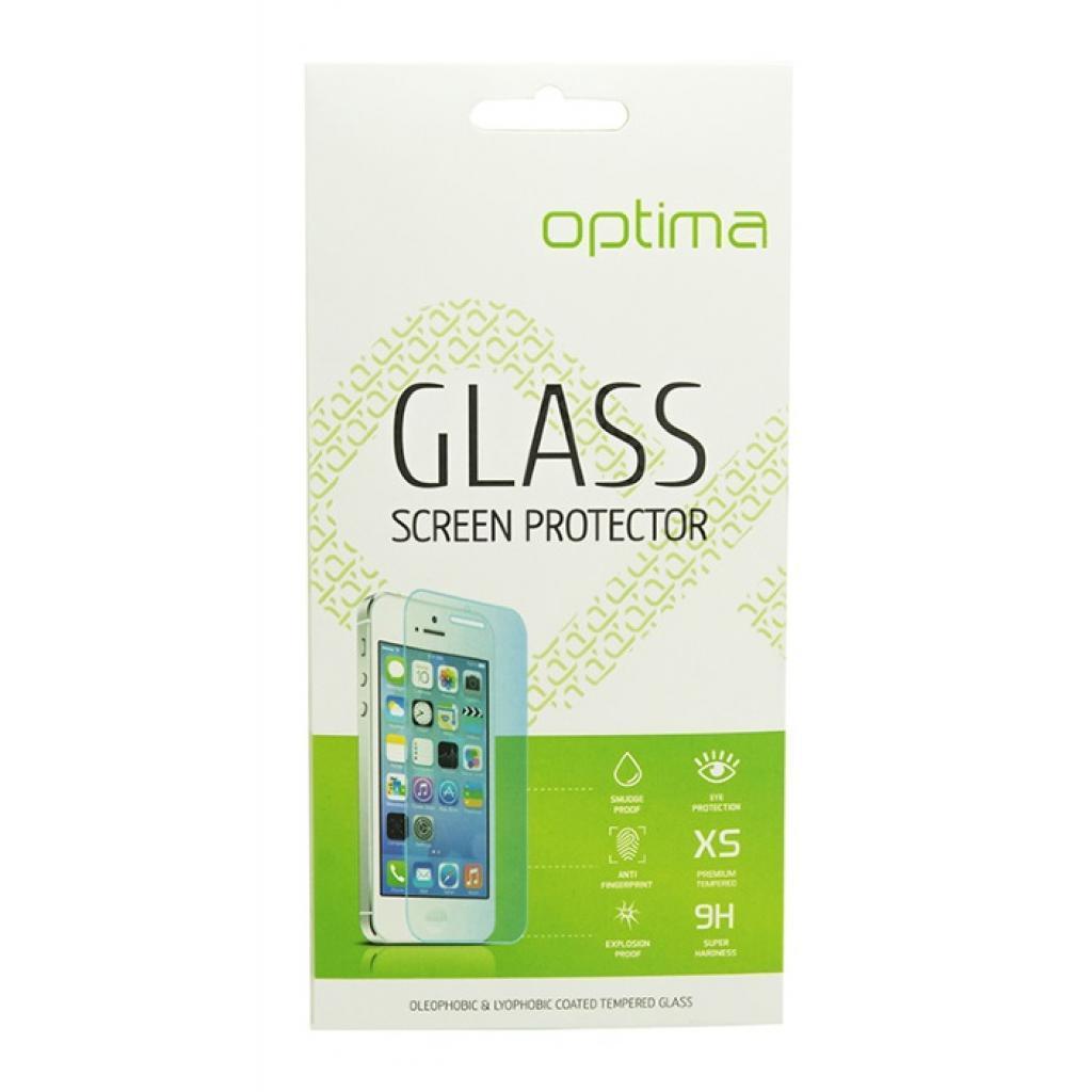 Стекло защитное Optima для Samsung A810 (A8-2016) (51313)