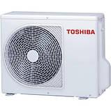 Кондиціонер Toshiba тошиба RAS-10SKHP-ES/RAS-10S2AH-ES, фото 3