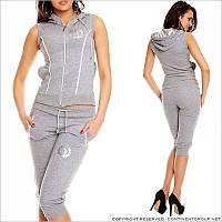 Летние спортивные костюмы женские купить недорого купить штаны дамские высокие