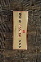 Індійські пахощі-дерево сандалове