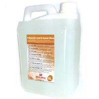 Жидкость для генератора мыльных пузырей UA BUBBLES EXTREME 5L Украина