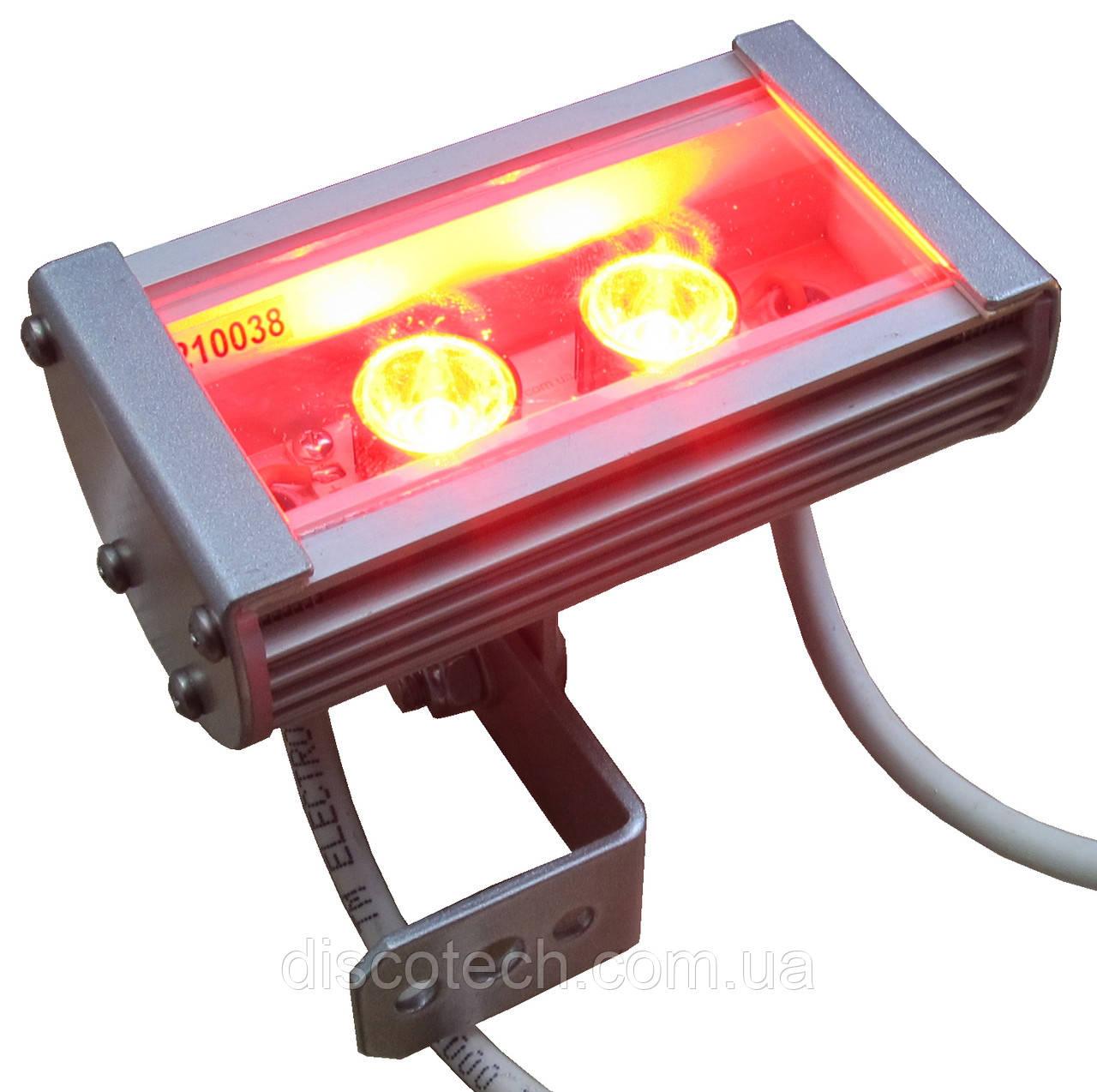 Светильник светодиодный линейный LS Line-1-20-02-P