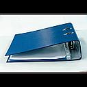 Файлы Esselte А4 на молнии , 200 мик., 5 шт., фото 3