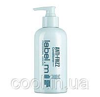 Кондиціонер для волосся, що розгладжуе 1000 мл. label.m