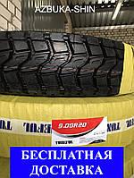 Грузовая шина 9.00 R20 (260r508) TUNEFUL PDM319 144/142K