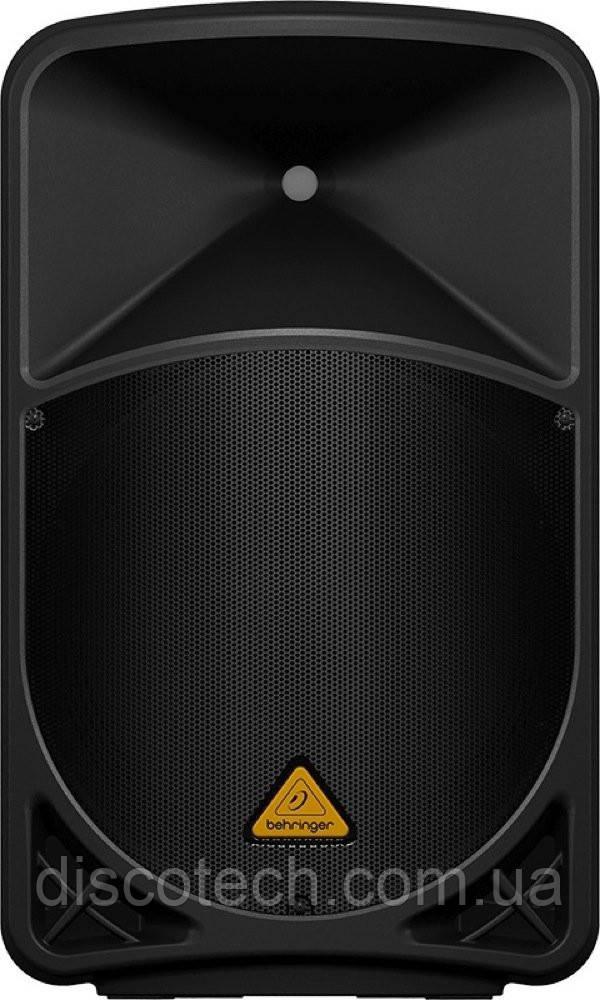 Активная акустическая система 1000W BEHRINGER B115MP3