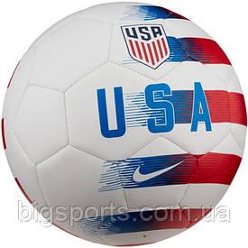 Мяч футбольный Nike USA Nk Prstg (арт. SC3228-100)