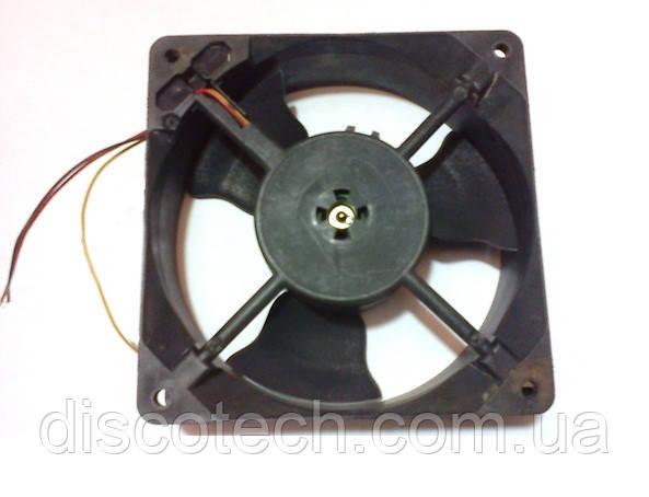 Вентилятор, 105 mm,V-4, 3 лопасти, 0,8А