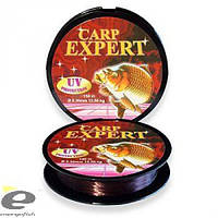 Карповая леска Carp Expert UV 150m 0.30mm