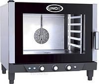 Печь пароконвекционная Unox XV393