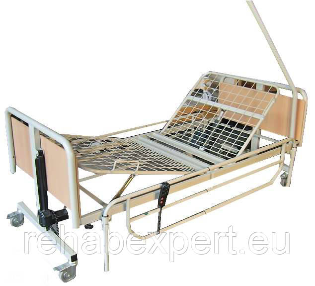 Функциональная реабилитационная кровать AKS Reha Bed (Used)