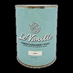 Грунт универсальный Uniprimer Levanille 0,9 л х 8-10 м2 Белый