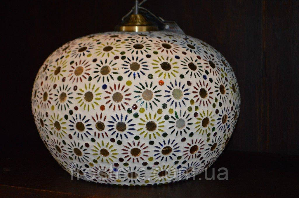 Indyjska lampa wisząca