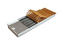 Внутрипольный конвектор TeploBrain DSE 380 (B; L; H) 380.1000.125