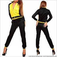 Спортивный костюм для женщин