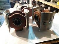 Изготовление запасных частей для компрессорного оборудования 4ГМ2,5 -1,2/10-250