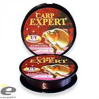 Карповая леска Carp Expert UV 150m 0.25mm