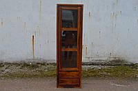 Indyjska drewniana witryna, фото 1