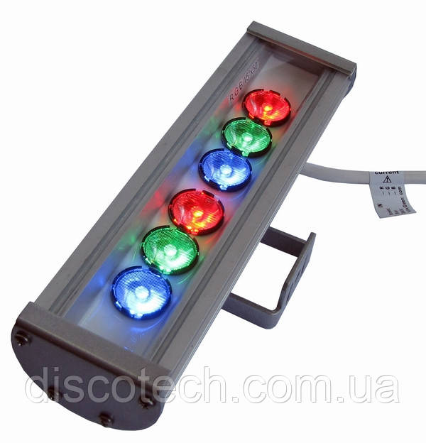Светильник светодиодный линейный LS Line-3-65-06-C