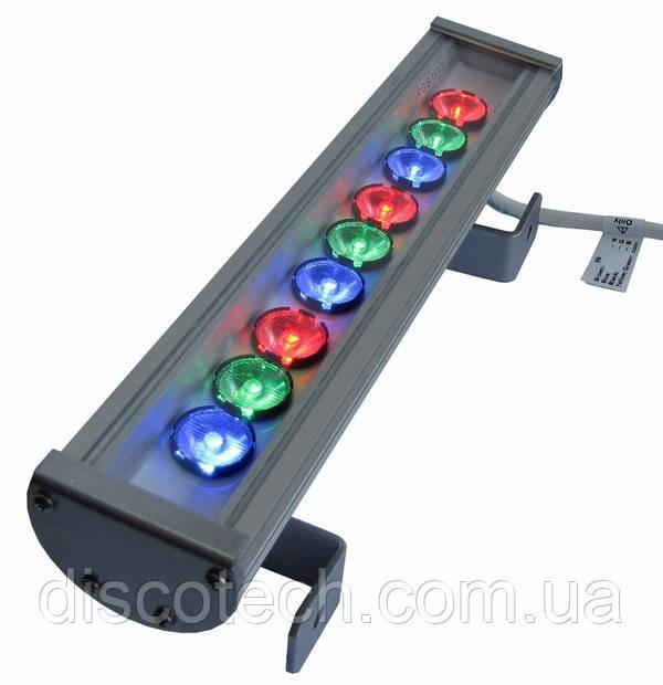 Светильник светодиодный линейный LS Line-3-65-09-C