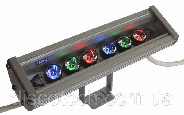 Светильник светодиодный линейный LS Line-3-20-06-0,7A-P