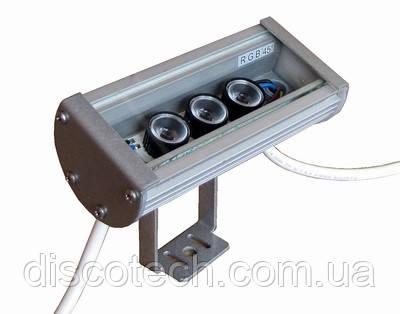 Светильник светодиодный линейный LS Line-3-20-03-0,7A-P
