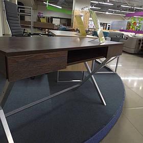 Письменный стол L-15 венге корсика