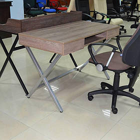 Письменный стол L-15 дуб палена