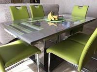 Мягкое стекло на стол скатерть силиконовая толщина 2 мм.