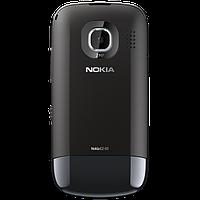 Мобильный телефон Nokia C2-03 Chrome Black, фото 7