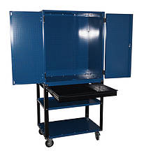 Инструментальные шкафы для мастерских