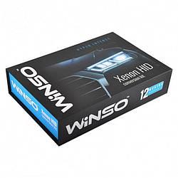 Комплект ксенона Winso HB3 5000K 85V 35W (745500)