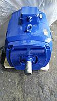 Электродвигатель 90 кВт 1500 об/мин МО250М4 1081, фото 1