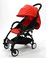 СУПЕР лёгкая и удобная детская прогулочная коляска YOYA 165 обновлённая (Оксфорд 4-ярусная)