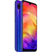 Xiaomi Redmi Note 7 4/64GB Blue 3 мес.