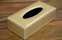 Декоративна коробка на серветки