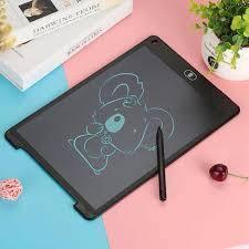 Планшет для малювання LCD Writing Tablet дитячий 8.5 дюймів зі стилусом