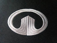 Чехлы в салон Грейт Вол Ховер - Чехлы для сидений Оригинальные Great Wall Hover  Н3  c 2010 (Elegant)