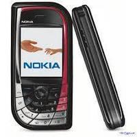Мобильный телефон Nokia 7610 Black/Red, фото 5