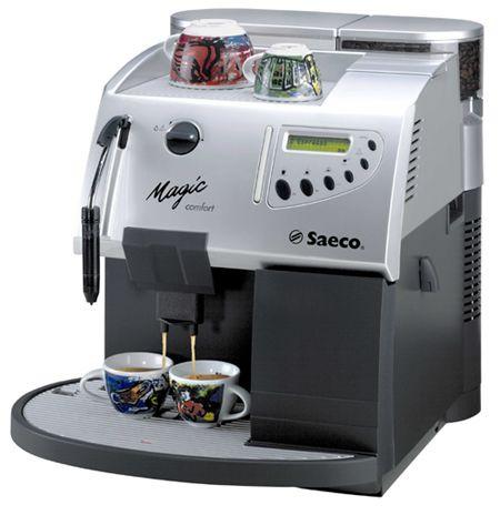 Кофемашины, кофеварки SAECO