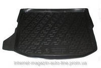 Коврик в багажник Mitsubishi ASX сабвуфер (10-)  (Митсубиси АСХ), Lada Locker