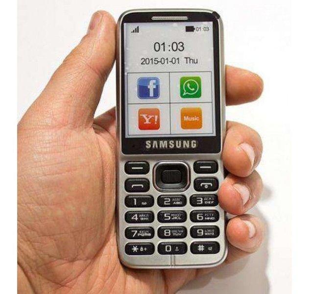 Мобильный телефон B 360E Две сим Распродажа!
