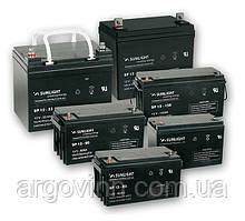Акумулятор SUNLIGHT VRLA-AGM SP 12-55