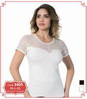 OZLEM Блуза женская 3405