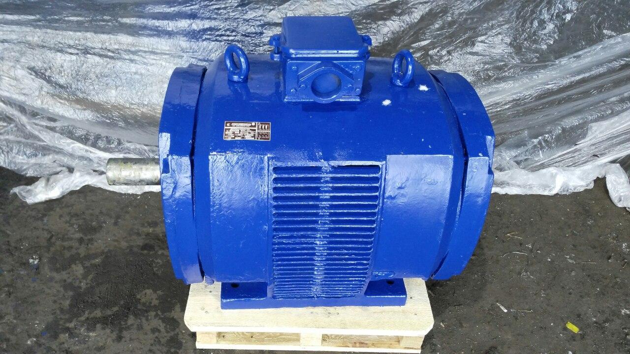 Электродвигатель М280 160/1500